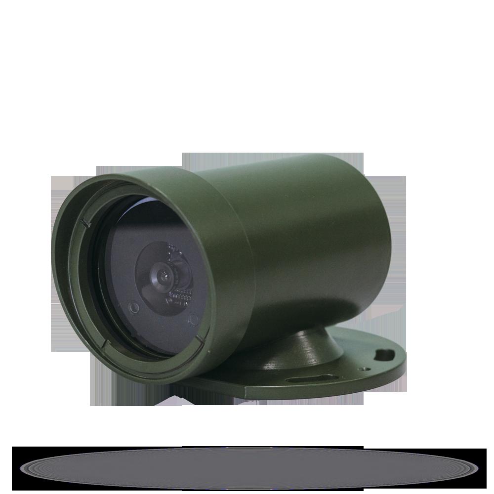 ТВ-камера системы видеонаблюдения БИУС ГМ