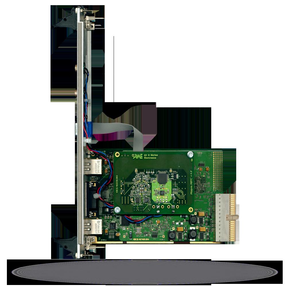 Радарпроцессор РП 4.1