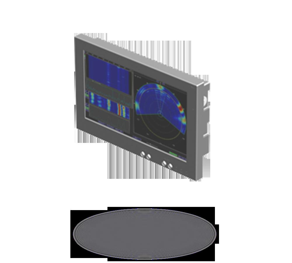 Аппаратура цифровой обработки гидроакустических сигналов