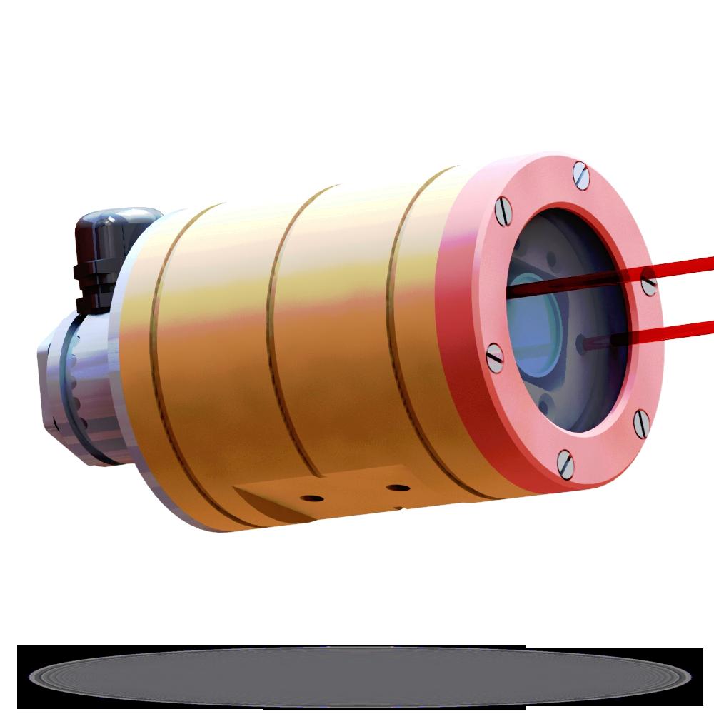 Глубоководный оптико-электронный модуль «Мольва»