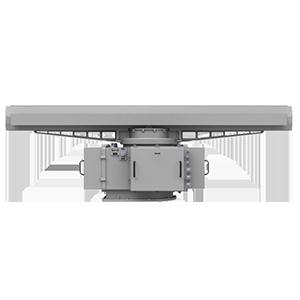 Навигационная радиолокационная станция