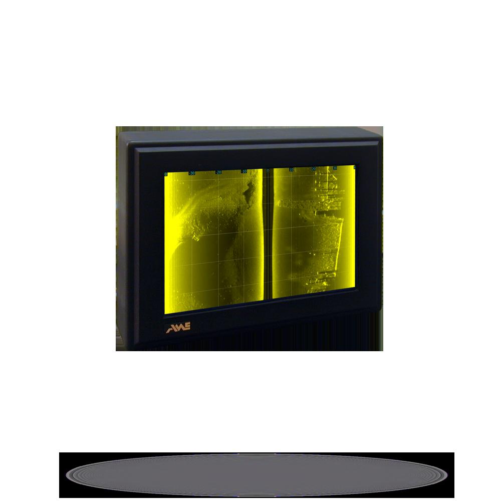 """Защищенный монитор ММП6 диагональю 6,5"""""""