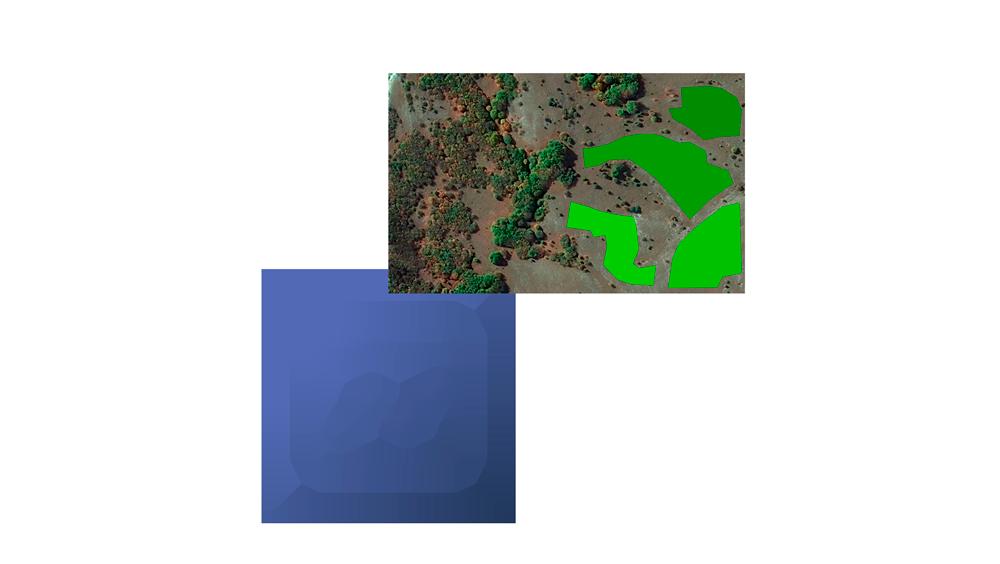 Алгоритмы автоматической посадки на местности