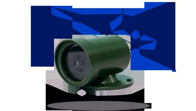 Бортовая видеокамера БВК-1