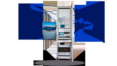 Автоматизированное тестовое оборудование DIACOM