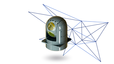 Гиростабилизированная оптико-электронная система «Ясность-2»