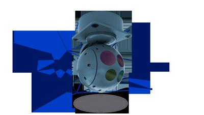 Гиростабилизированная оптико-электронная система «Ясность-5»