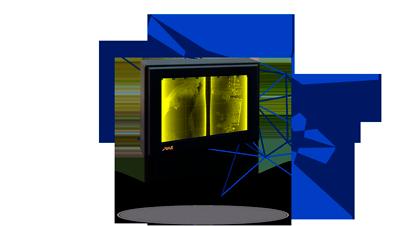 Защищенный монитор ММП6