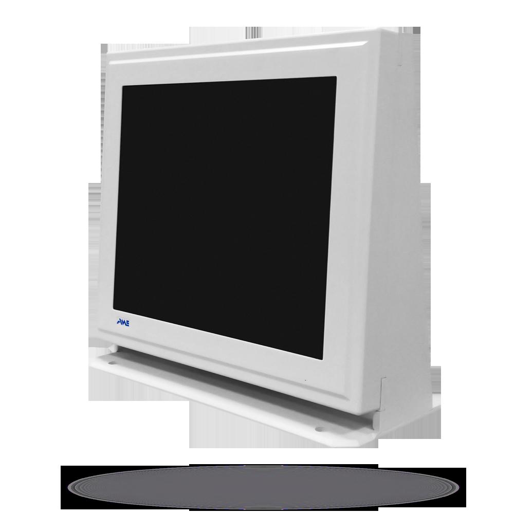 Промышленный видеомонитор ММП18 (защищенный) диагональю 19″
