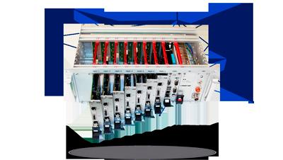 Многопроцессорный вычислительный комплекс